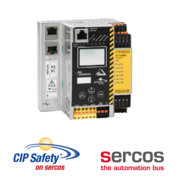 CIP Safety via Sercos