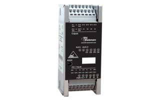 Digital and Analog Input and Output Modules In Stainless Steel, IP20