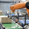 Tecnologia per il Packaging Robot