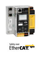 Safety over EtherCAT