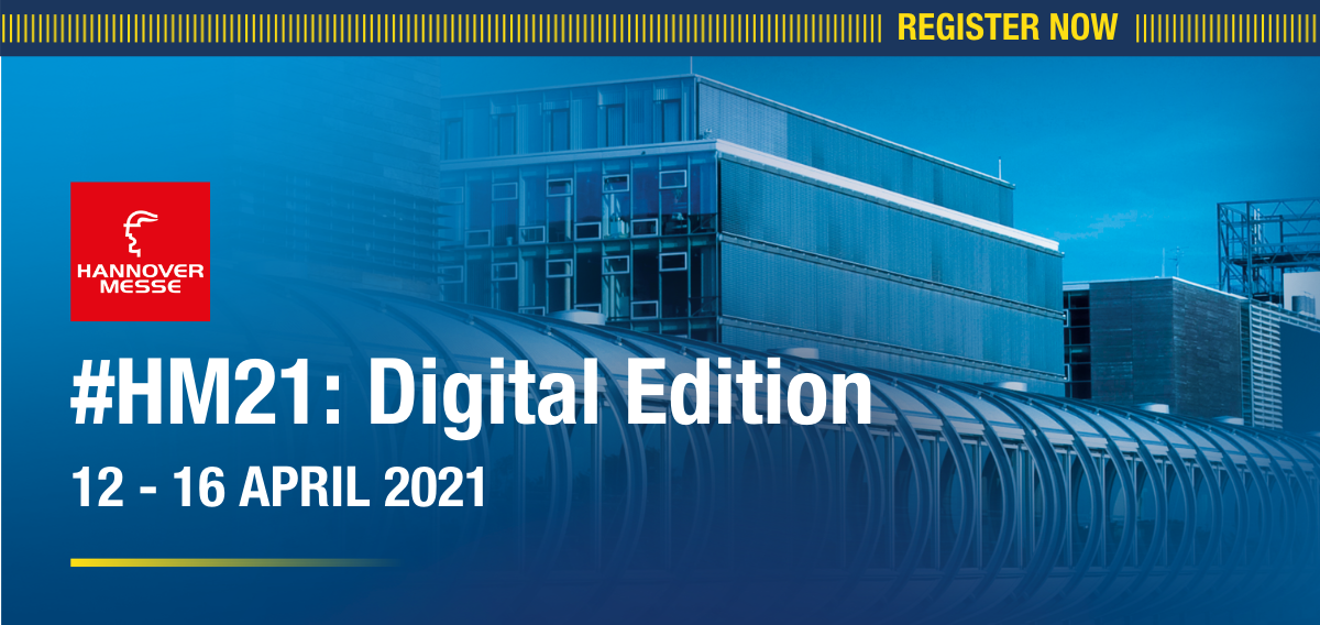 Bihl+Wiedemann at the HM Digital Edition